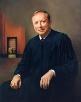 Chief Justice of North Carolina Court of Appeals Earl Vaughn