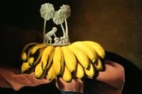 Eden in Peril, 8 X 12, oil on panel (2003)