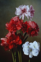 Ragtime, 20 X 30, oil on panel (2007)
