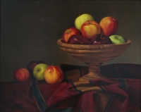 Apples of Egypt (Private Collection)