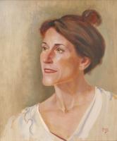 Georgia (Private Collection)