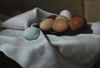 Karen and Ernie's Eggs (SOLD)